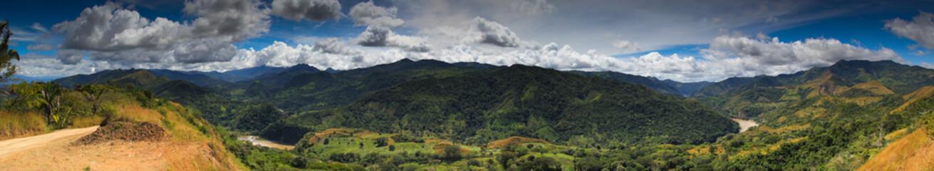 Boruca/Costa Rica