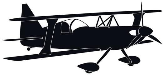 Ultimate Airplane Flugzeug