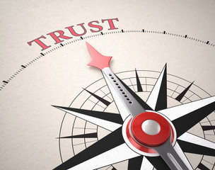 Direction of Trust