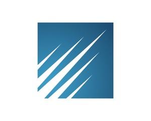 Abstract Logo Template v.14