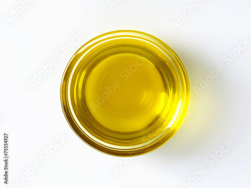 Papiers peints Condiment Olive oil