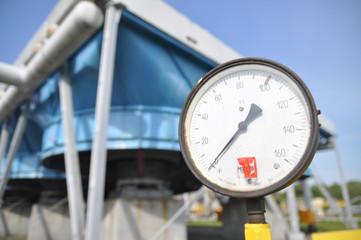 pressure, equipment, manometer