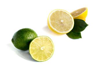 Fresh Lemon set