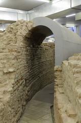 Römische Ruinen in Trier 7