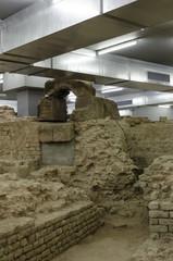 Römische Ruinen in Trier 6
