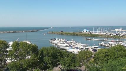 Marina Boats, Harbors, Docks, Ports, Yachts