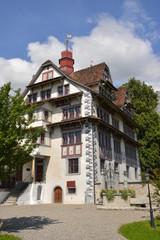 Ital-Reding-Haus, Schwyz