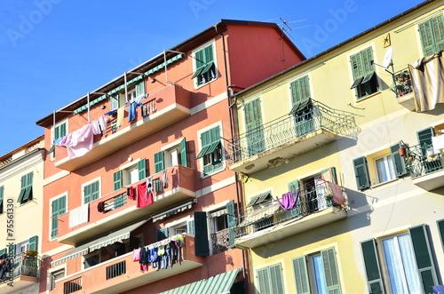 canvas print picture San Remo