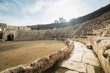 Beit She'an theater
