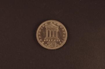 moneta greca