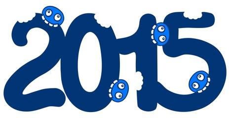 Blue eat 2015