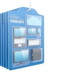 Cloud Computing Toolkit