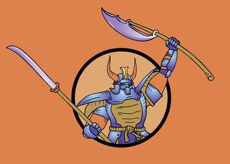 Icon shogun