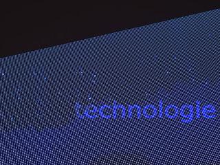 Monitor - Digital - Cyber