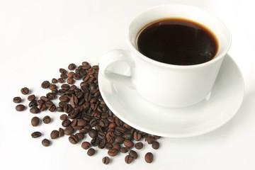 Coffee Arabica Tropical Cup