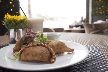 Pastry - Empanadas