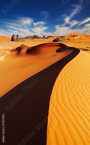 Aluminium Algerije Sahara Desert, Algeria