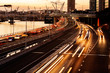 Brisbane city traffic - 75570919