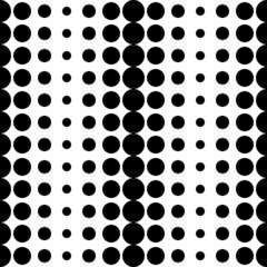 Seamless Circles Background