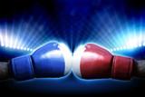 Fototapety Boxing