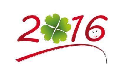2016 - glücksklee Ii