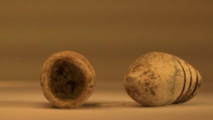 Rare Civil War Bullets