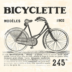 Bicycle for Girl