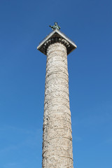 Column of Marcus Aurelius - Rome