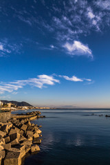 Costa di Salerno