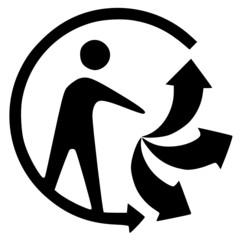 Logo Tri Recyclage
