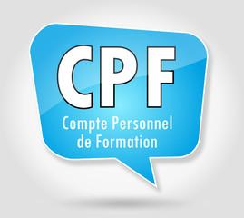 Bulle : CPF