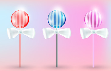 01 Lollypops