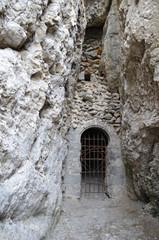 Grotto Golitsyn, Crimea