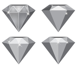 Simple Diamond