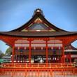Japan temple - Fushimi Inari