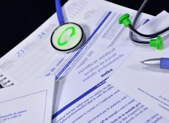 mécontentement en médecine libérale : actualité