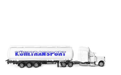 Kühltransport - Konzept