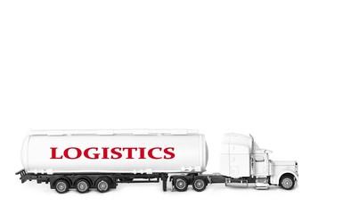 """""""Logistics"""" - Concept"""