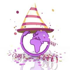 carnival symbol world