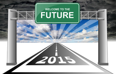 2015 welcome to the future