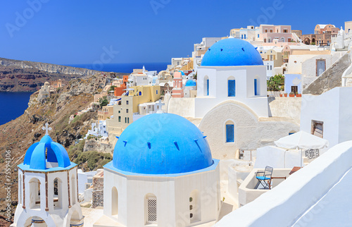 Greece Santorini - 75594306