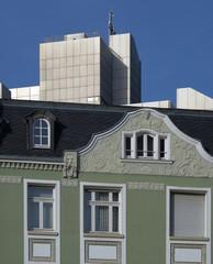 Stadthaus in Bonn