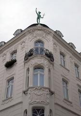 Bürgerhaus in Bonn