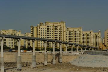 Dubai, panorama