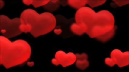 heart 4k