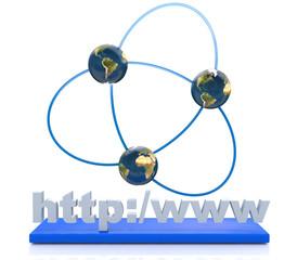 Internet connection