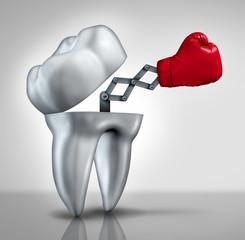 Fighting Cavities
