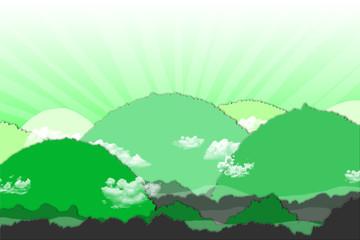 Green Mount