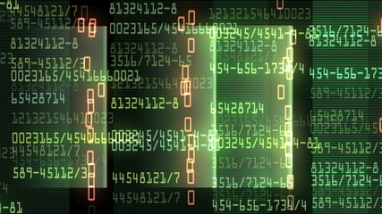 data monitor numbers 4k