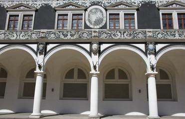 Dresden Stallhof 03